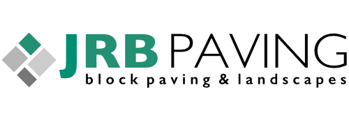JRB Paving main logo